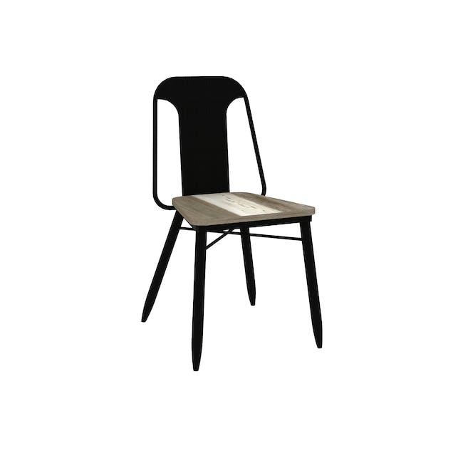 Xavier Dining Chair - 0