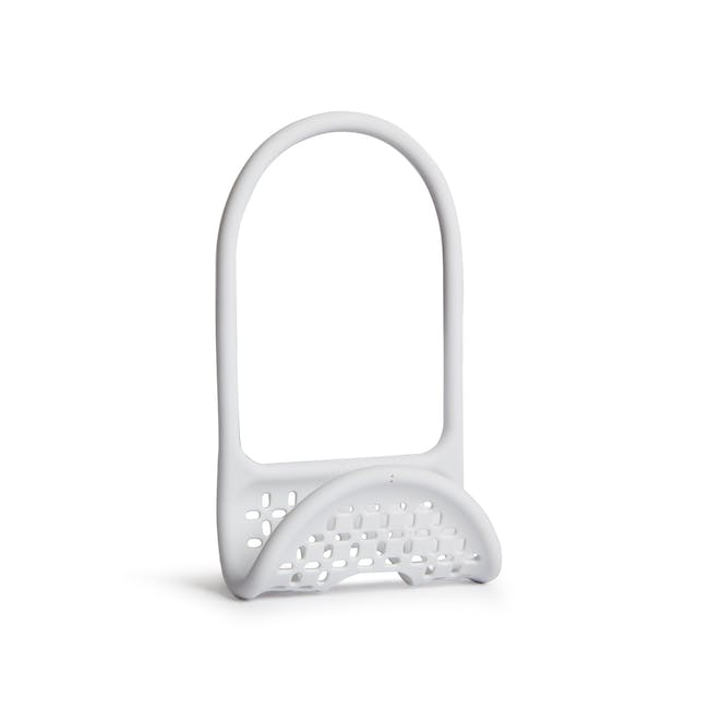 Sling Sink Caddy - White - 0