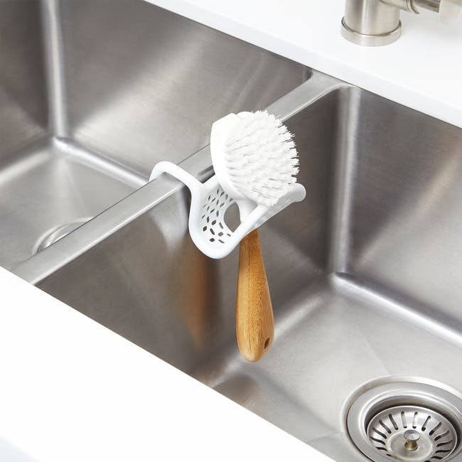 Sling Sink Caddy - White - 2