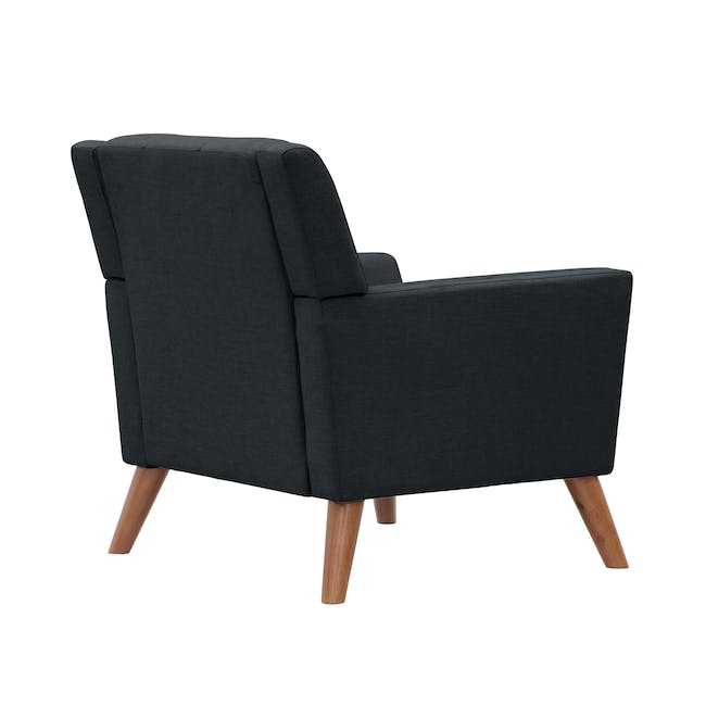 Stanley 3 Seater Sofa with Stanley Armchair - Orion - 8