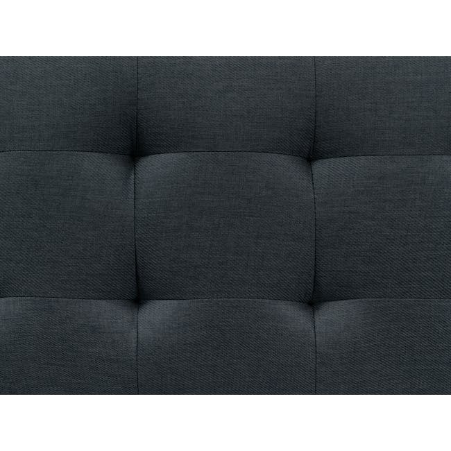 Stanley 3 Seater Sofa with Stanley Armchair - Orion - 12