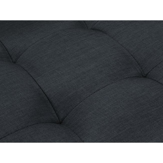 Stanley 2 Seater Sofa with Stanley Armchair - Orion - 7