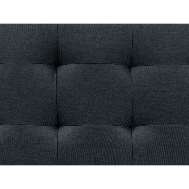 Stanley 2 Seater Sofa with Stanley Armchair - Orion - 8