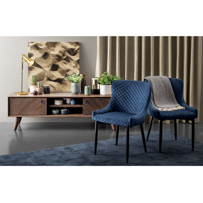 (As-is) Tilda TV Console 1.65m - 1 - 10