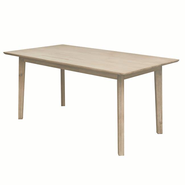 Leland Dining Table 1.6m - 0