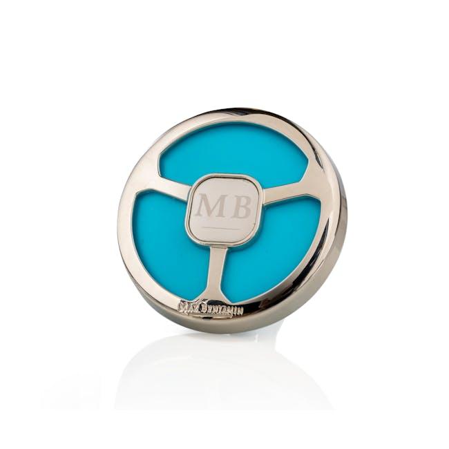 Blue Azure Car Fragrance - 1