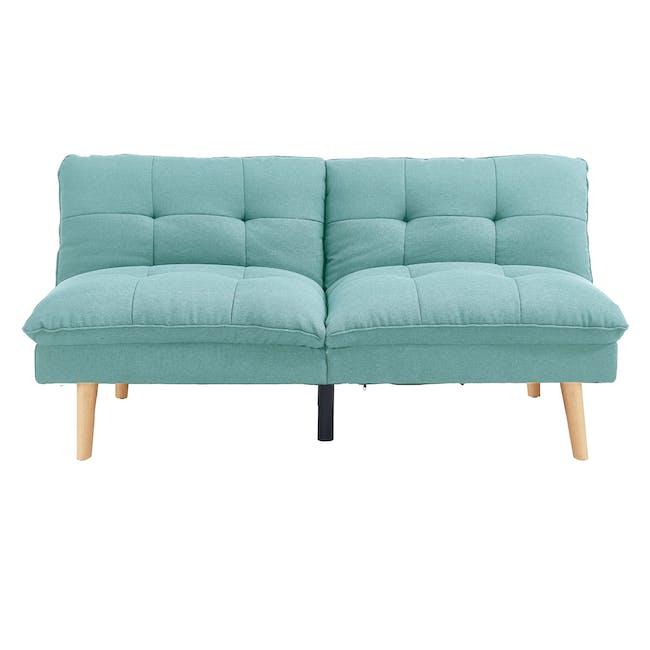 Fabric Swatch - Sea Green - 1