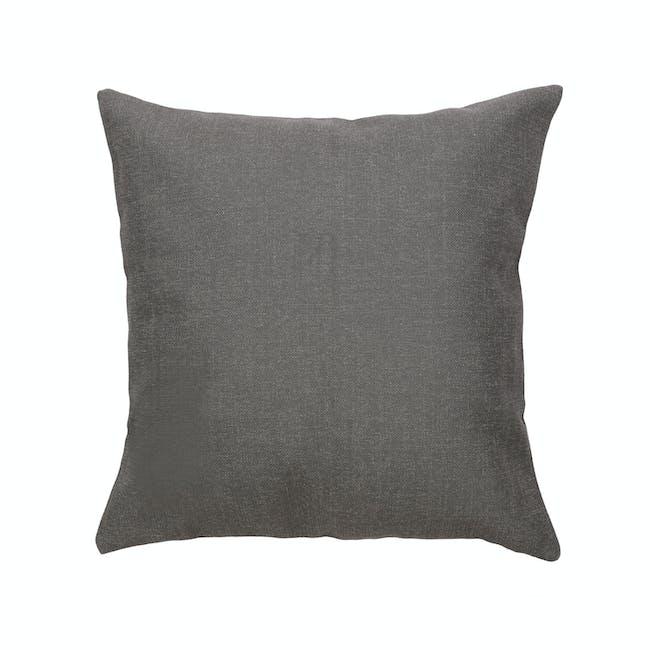 Throw Cushion - Granite Grey - 0