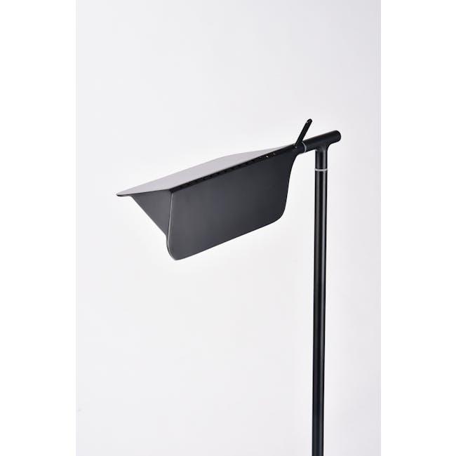 Flos Tab Table Lamp - Black - 2