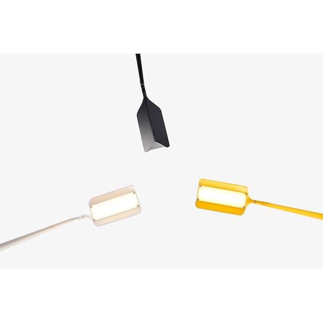 Flos Tab Table Lamp - Black - 3