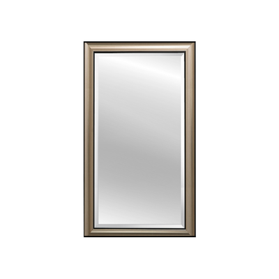 Bonita Full-Length Mirror - Champagne Gold