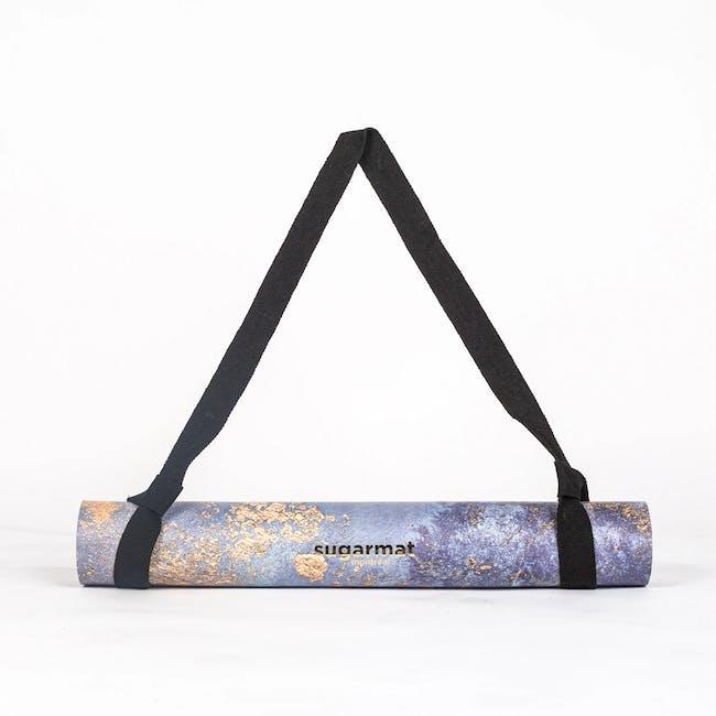 Sugarmat Dream Catcher Blue - PU Yoga Mat (3MM) - 3