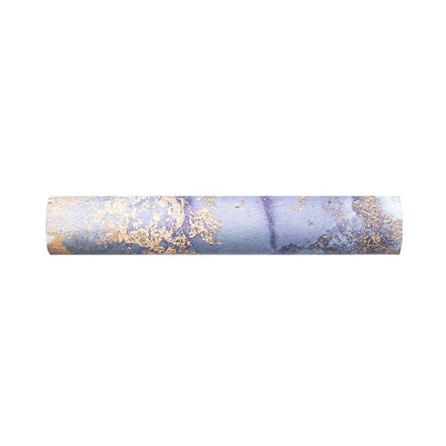 Sugarmat Dream Catcher Blue - PU Yoga Mat (3MM) - 1