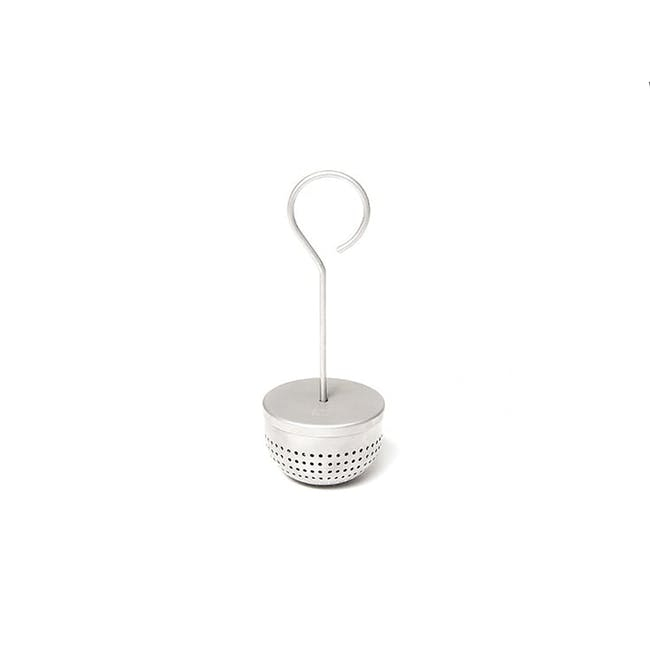 OMMO Buoy Tea Infuser - Round - 0