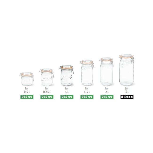 Super Jar 3.0L - 2