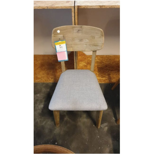 (As-is) Hendrix Dining Chair - 1