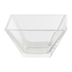 Modi Square Bowl 8 cm (6 pcs)