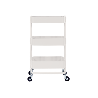 Snyder Trolley - White - Image 2