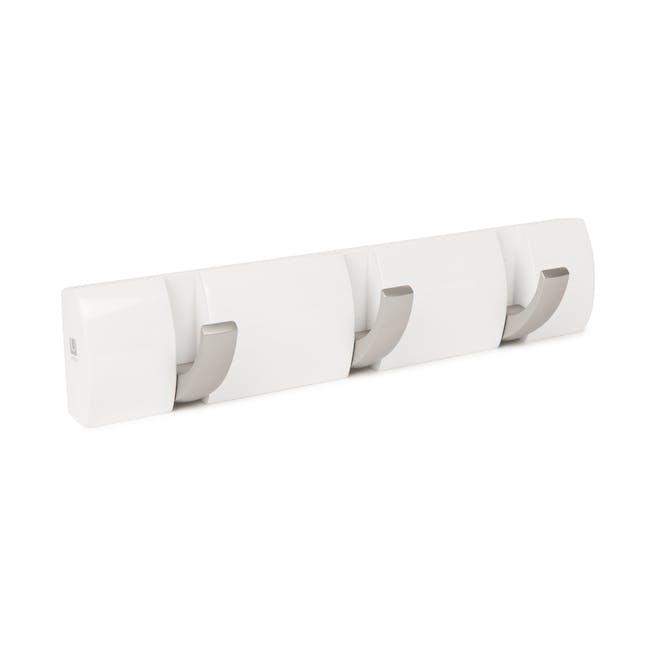 Flip 3 Hook - White - 1