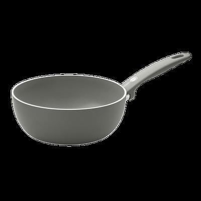 GreenPan Cambridge 20cm Induction Chef's Pan - Image 1