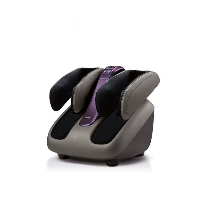 OSIM uSqueez 2 Smart Leg Massager - 0