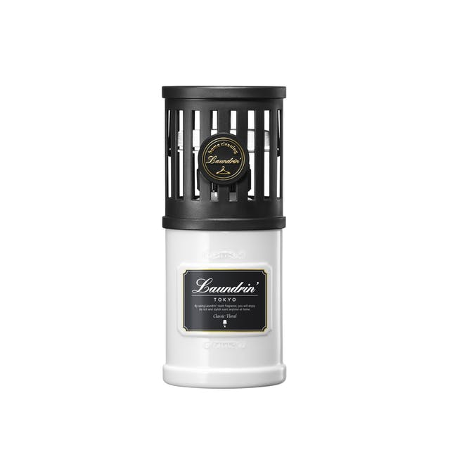 Laundrin Premium Perfume Air Freshener for Room 220ml - Classic Floral - 0
