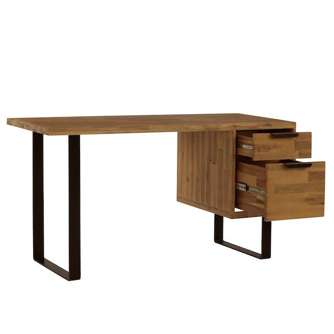 Dakota Working Desk - 5