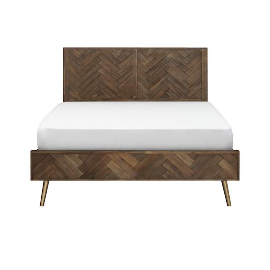 Cadencia by HipVan - Cadencia Queen Bed
