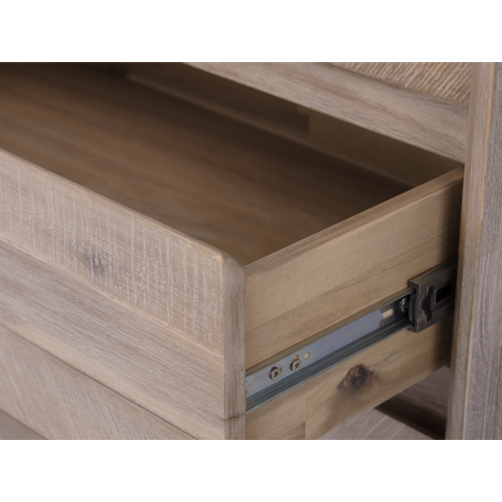 Leland by HipVan - Leland 5 Drawer Chest 1m