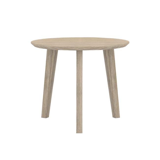 Leland High Side Table - 2
