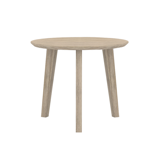 Leland by HipVan - Leland High Side Table