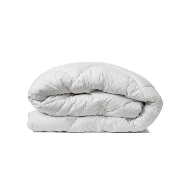 Canningvale Luxury Mattress Toppers (3 Sizes) - 0