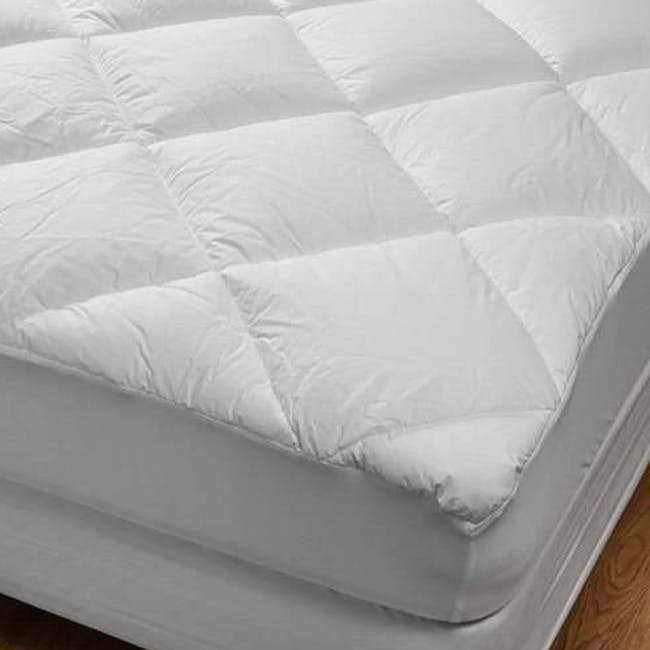 Canningvale Luxury Mattress Toppers (3 Sizes) - 1