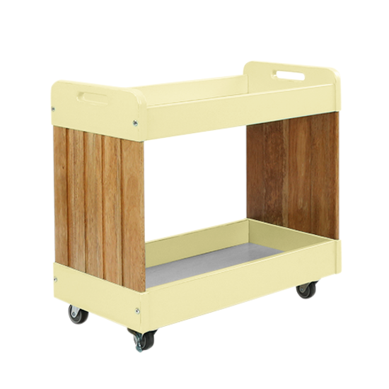 Liliewoods - Mikelle Trolley - Citrus