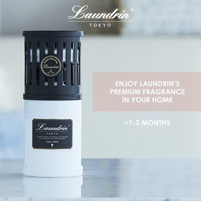 Laundrin Premium Perfume Air Freshener for Room 220ml - Classic Fiore - 2