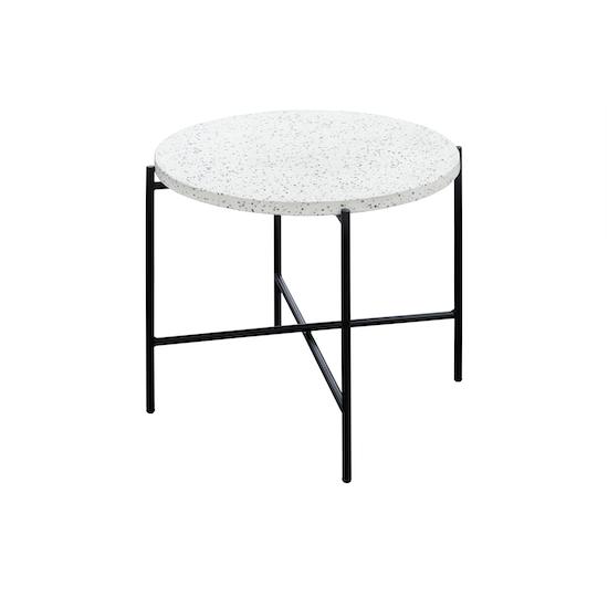 Vietnam Housewares - Kyra Terrazzo Side Table