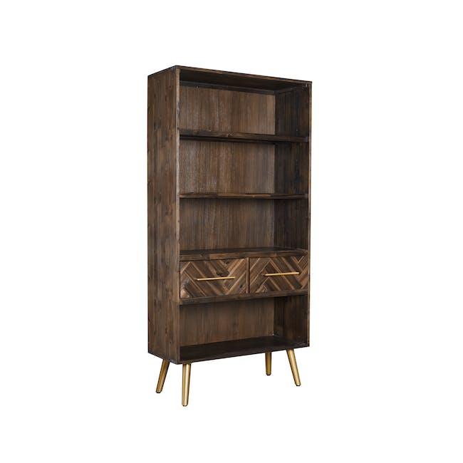 Cadencia Bookshelf - 0