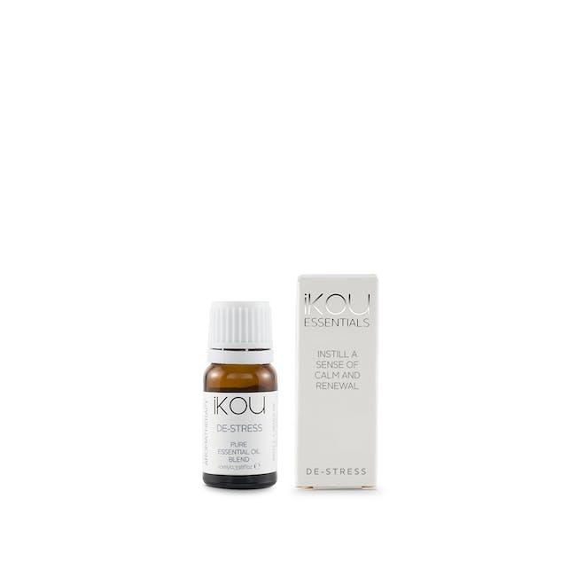 Essential Oil 10ml - De-Stress - 0