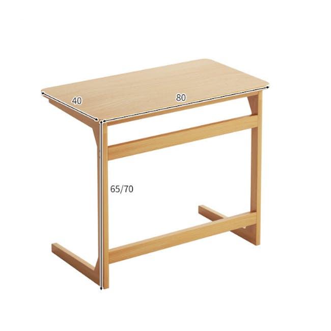 Keiji Long Side Table - 7