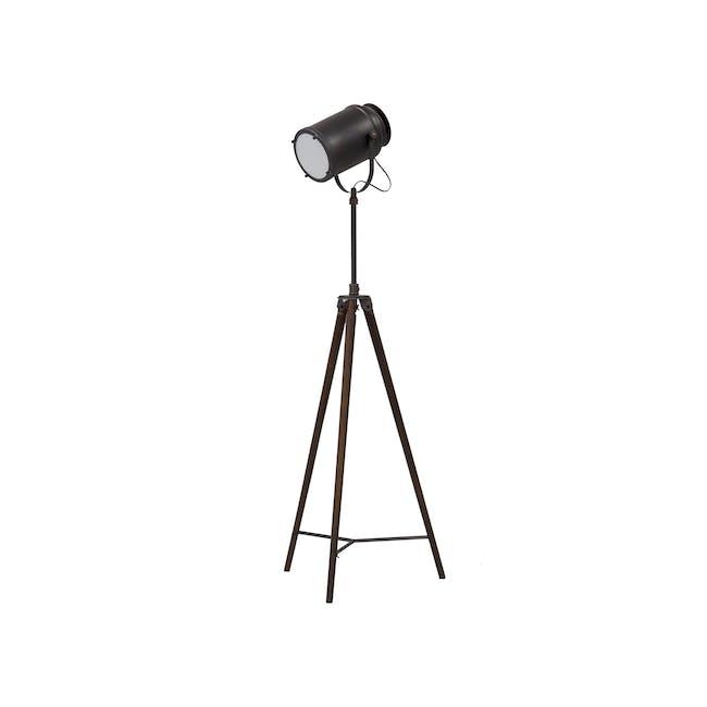 Grayson Floor Lamp - 0