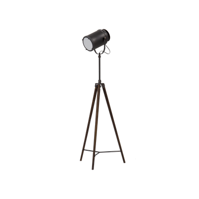 Grayson Floor Lamp - Image 1