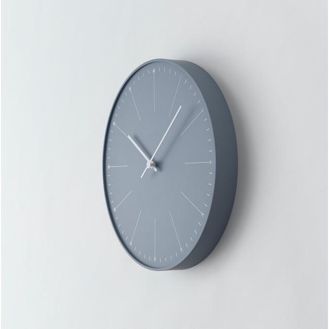 Dandelion Clock - Gray - 1