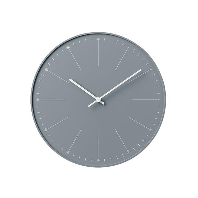 Dandelion Clock - Gray - 0