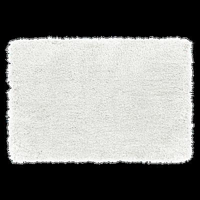 Mia Floor Mat 40cm by 60cm - White - Image 1