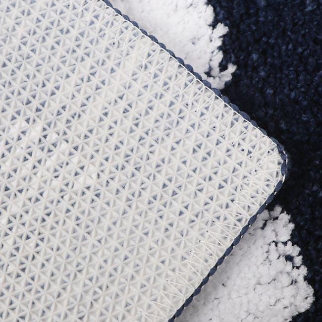 Nordic Dash Floor Mat - Grey - 2