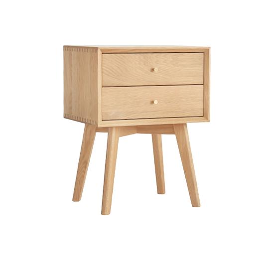 Namu Wood Furniture - Luna Side Table