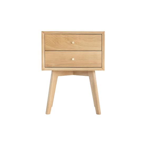 Namu Wood Furniture - Luna Bedside Table