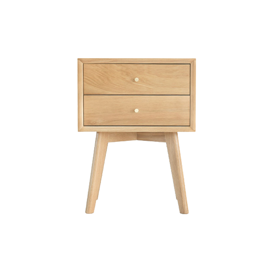Namu Wood Furniture - Luna Bedside Table