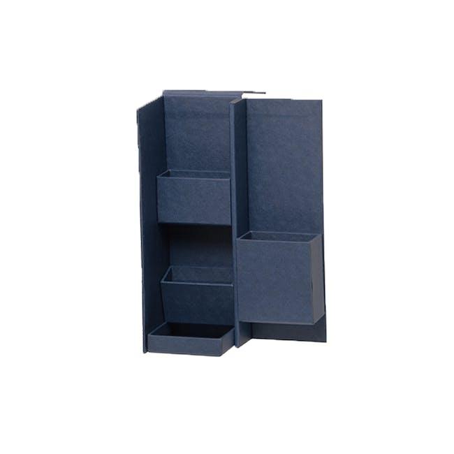 Lifestyle Tool Box - Navy - Small - 1
