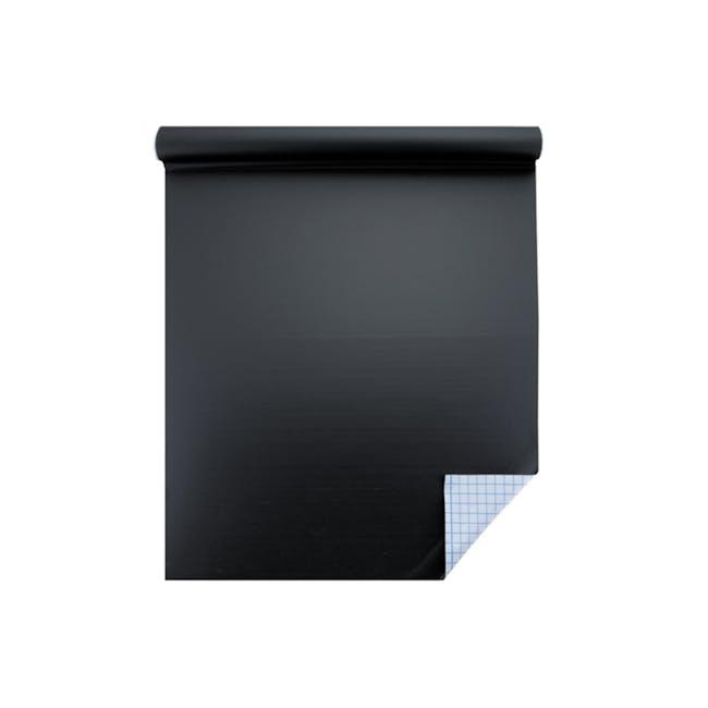 Securit Self-AdhesiveChalkboard Roll 100x45 - 0
